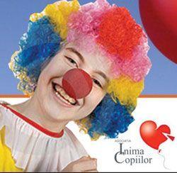 Asociatia Inima Copiilor te invita  la joaca de Ziua Copilului