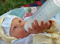 Alegerea laptelui praf