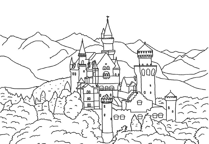 Castel Educatie Copilulro
