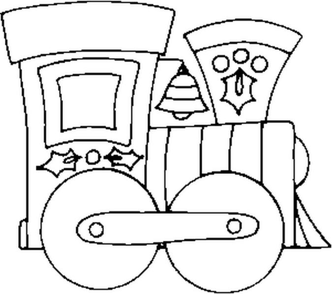 Trenulet De Jucarie Educatie Copilulro