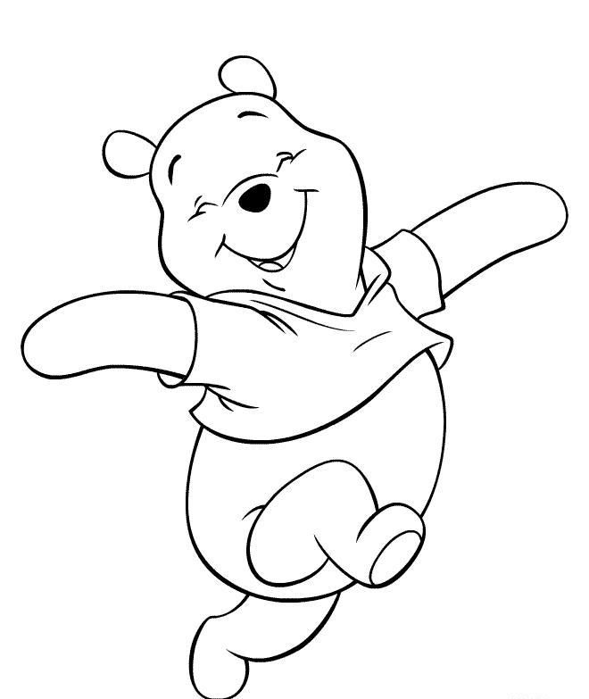 Winnie The Pooh Se Joaca Educatie Copilulro